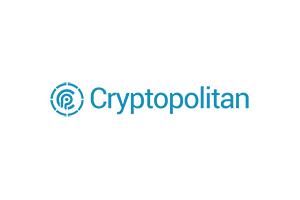 Cryptopolitan logo