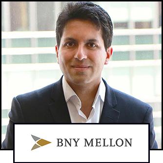 Akash Shah, BNY Mellon