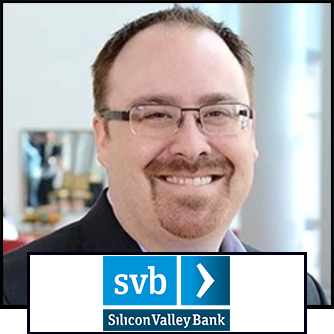 David McHenry, Silicon Valley Bank
