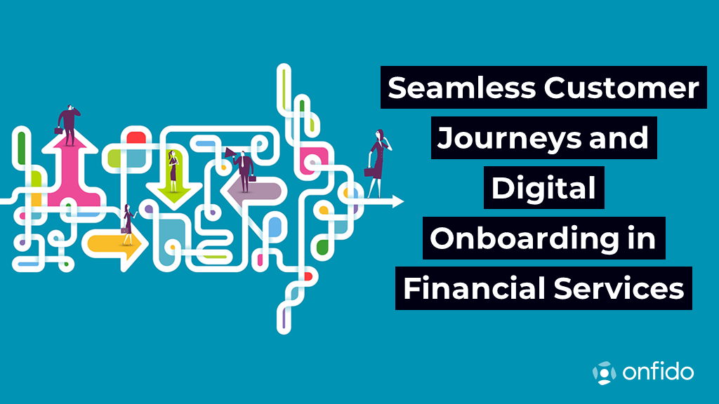 Seamless Customer Journeys