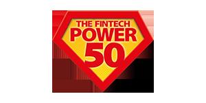 The FIntech Power 50 : Brand Short Description Type Here.
