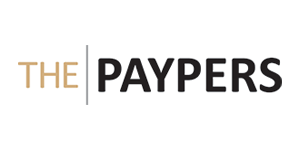 The Paypers : Brand Short Description Type Here.