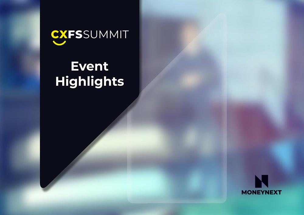 CX FS Summit Report
