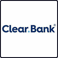 Clear.Bank logo